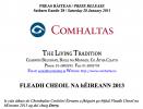 Fleadh Cheoil na hÉireann 2013