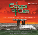 2012 Concert Tour of North America