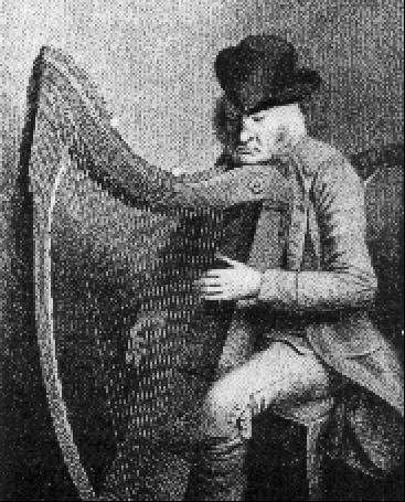 Belfast harp festival essay