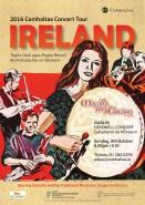 2016 Concert Tour of Ireland: Macalla na hEireann