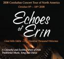 Concert Tour of North America 2008