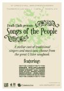 Fleadh Uladh presents: 'Songs of the People'