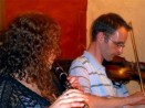 The Comhaltas Session