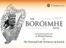 The Boroimhe Suite, RTÉ Radio 1 on Friday 26th December at 9pm