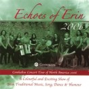 "2006 ""Echoes of Erin"" Tour CD"