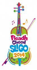 Fleadh Cheoil na hÉireann 2014 Sligeach on RTÉ 1 starting Friday Jan 23rd at 7:30pm