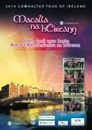 2014 Comhaltas Concert Tour of Ireland - Macalla na hÉireann