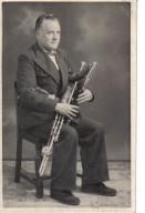 Leo Rowsome—Ri na bPiobairi (1903-1970)