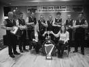 The Moylurg Céilí Band