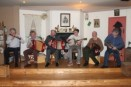 Féile na Samhna Traditional Music Weekend 2015