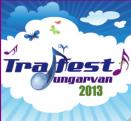 Dungarvan Tradfest
