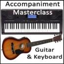 Traditional Guitar & Keyboard Accompaniment Masterclass