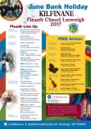 Limerick County Fleadh 2017