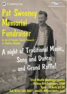 Pat Sweeney Memorial Night