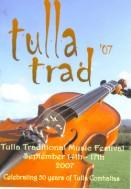 Tulla Traditional Music Festival