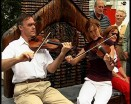 ComhaltasLive #202 - 2: Fiddle duet