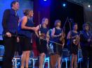 comhaltasLive #458_6:The Dunamaise Céilí Band from Portlaoise