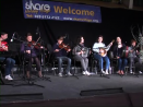 comhaltasLive #458_7:A group of young musicians from Irvinestown