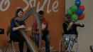 ComhaltasLive #611_3:Eimear Coughlan, Francis Cunningham and Marian Curtin
