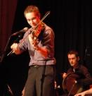 2007 Tour Fiddler