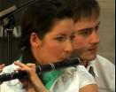 ComhaltasLive #216 - 4: Crosskeys Céilí Band Reels