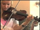 ComhaltasLive #232 - 4: Tara Breen and Cathal Mac An Rí (Fiddle/Flute duet)
