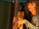 ComhaltasLive #236 - 5: Katie Crean playing Harp in West London