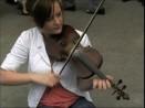 ComhaltasLive #238-5: Megan (fiddle) and Ciaran Ryan (banjo)