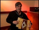 ComhaltasLive #243 - 1: John Whelan on Button Accordion