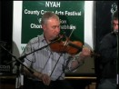ComhaltasLive #245 - 1: John McEvoy and John Wynne play at the Nyah Festival