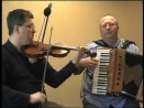ComhaltasLive #251 - 1: Accordion player Jimmy Keane and Fiddle Player Seán Cleland
