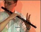 ComhaltasLive #260-4: Flute player Liam Ó Riain