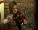 """ComhaltasLive #262-5: Erin McGeown playing """"McKenna's Reel"""""""