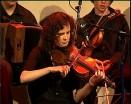 ComhaltasLive #265-1: Fiddle player Bronwyn de Paor at Fleadh Nua