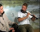 ComhaltasLive #266-3: Jack Talty and David O'Brien with some Reels