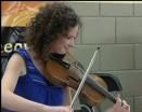 ComhaltasLive #277-2: Bronwyn Power on Fiddle