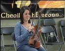 ComhaltasLive #280-5: Eilís Nic Aogáin in the Senior Fiddle