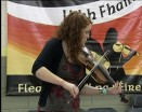 ComhaltasLive #281-6: Edel Quinn at the Senior Fiddle competition