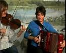 ComhaltasLive #285-2: Nuala Hehir (accordion) with Liz Gaughan (fiddle)