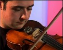 ComhaltasLive #288-4: Darren McGee (fiddle) with a hornpipe