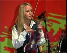 ComhaltasLive #301-5: Tara Breen plays two reels