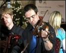 ComhaltasLive #307-5: The Shannonvale Céilí Band