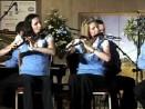 ComhaltasLive #309-2: The Dartry Céilí Band win at Fleadh 2009