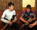 ComhaltasLive #324-6: Ronan Sweeney and Kavan Donoghue