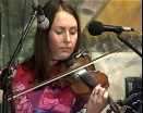ComhaltasLive #327-4: Fiddle player Emma O'Leary plays two reels