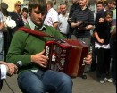 ComhaltasLive #330-1: Chris Maguire in a Street Session at Fleadh 2010
