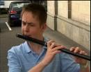 ComhaltasLive #332-1: Séamus Tierney on Concert Flute