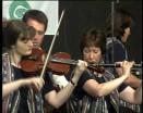 ComhaltasLive #356-8: The Táin Céilí Band