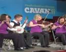 ComhaltasLive #361-9: The Awbeg Céilí Band