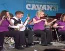 ComhaltasLive #363-8: The Awbeg Céilí Band